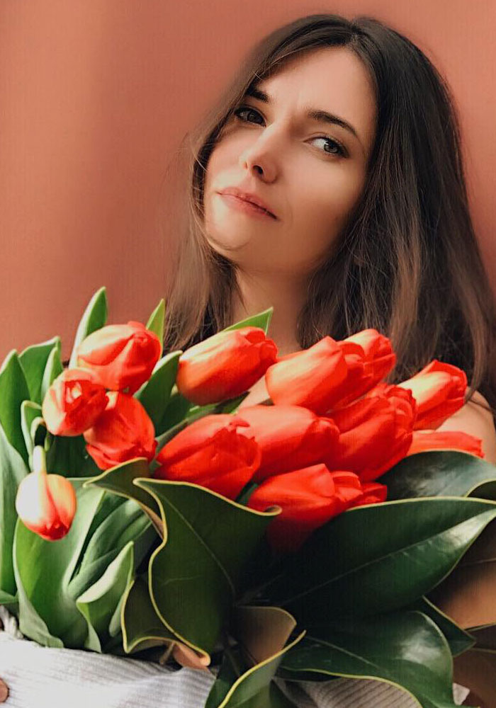 "Светлана Помазун ""Flowery"" Харьков"